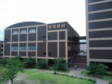 関西大学 高槻ミューズキャンパスの画像3