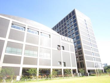 関西大学 高槻ミューズキャンパスの画像5