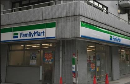ファミリーマート下高井戸店の画像1