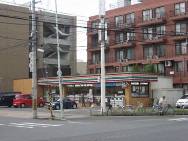 セブンーイレブン高槻八丁西町店の画像2