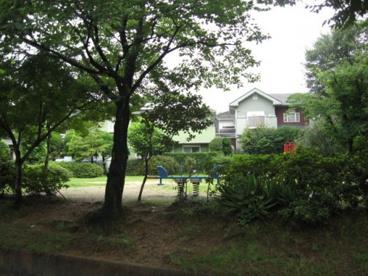 日吉台北公園の画像2