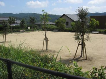 日吉台七番町朝顔公園の画像1