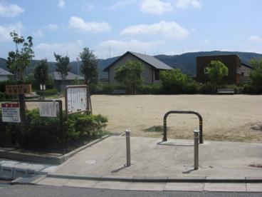 日吉台七番町朝顔公園の画像2