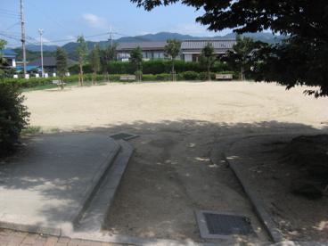 日吉台七番町朝顔公園の画像3