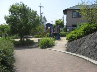 日吉台七番町朝顔公園の画像4