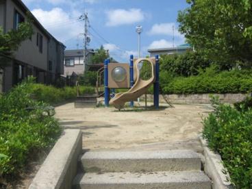 日吉台七番町朝顔公園の画像5