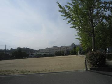 高槻市立阿武野小学校の画像3