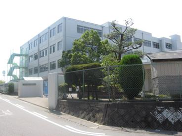 高槻市立奥坂小学校の画像1