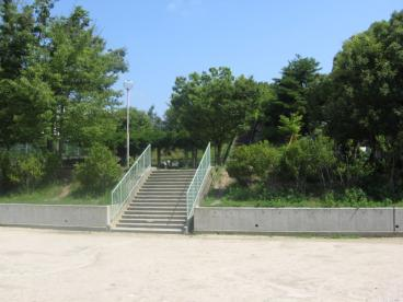 別所本町公園の画像2