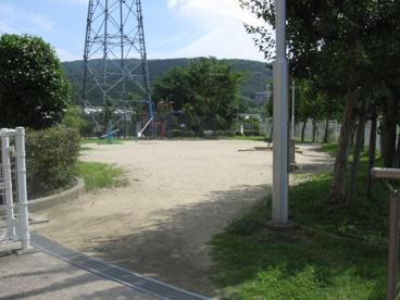 別所本町なでしこ公園の画像2