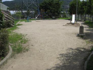 別所本町なでしこ公園の画像3