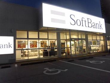 ソフトバンク堅田店の画像1