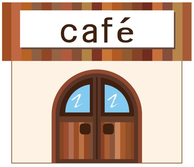 cafe EZEの画像