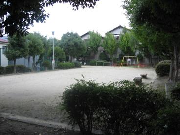 新真上第2公園の画像1