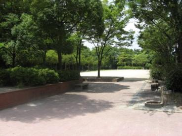 新真上第三公園の画像3