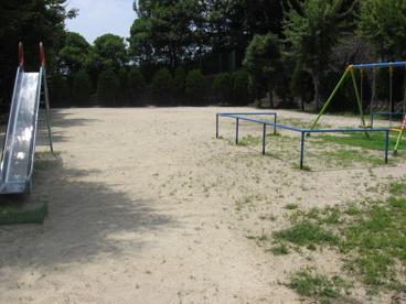 新真上町第4公園の画像4
