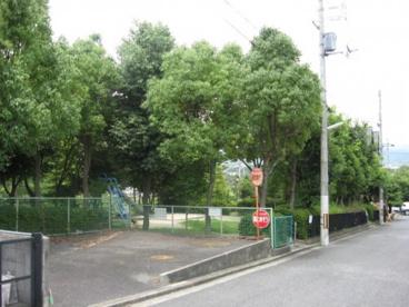 真上6丁目ひまわり公園の画像1