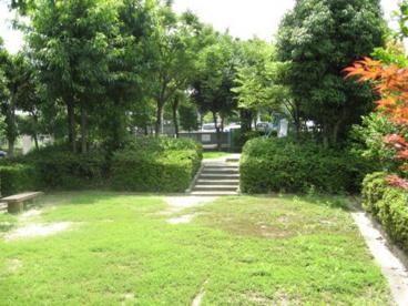 真上6丁目ひまわり公園の画像2