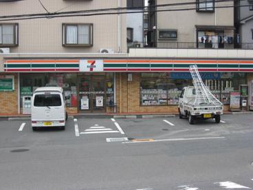 セブンイレブン高槻日吉台店の画像1