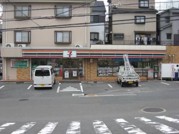 セブンイレブン高槻日吉台店の画像2