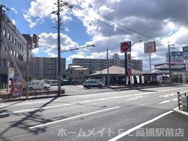 ガスト高槻東店の画像1