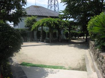 緑ヶ丘東公園の画像2