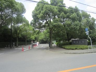 関西大学 高槻キャンパス リサーチハウスの画像1