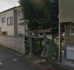 三峯神社の画像1