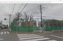 布田小学校分室・学童クラブ