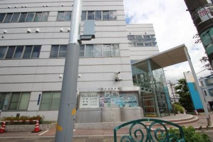 大阪府旭警察署の画像1