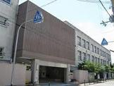生江小学校