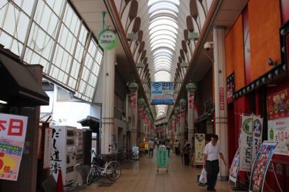 千林商店街の画像1