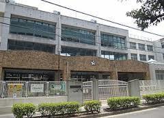 太子橋小学校の画像1