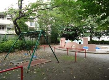 くすのき第二児童遊園の画像1