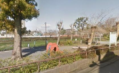 車橋児童遊園の画像1