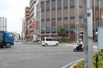 三菱東京UFJ銀行 城東支店