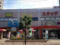 ショッピングフロアーステップの画像1