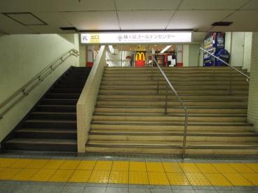 幡ヶ谷ゴールデンセンターの画像1