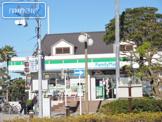 ファミリーマート 浦安マリーナ店