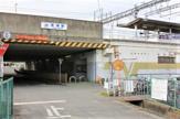 近鉄宮津駅(近鉄)