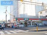 サンクス 浦安北栄4丁目店