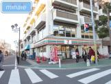 セブンイレブン市川行徳駅西店