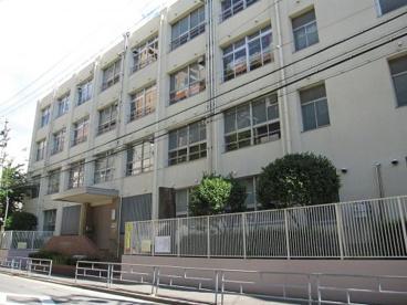 大阪市西船場小学校の画像1