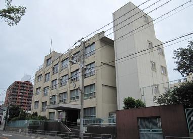 大阪市立九条南小学校の画像1