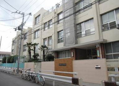 大阪市立九条北小学校の画像1