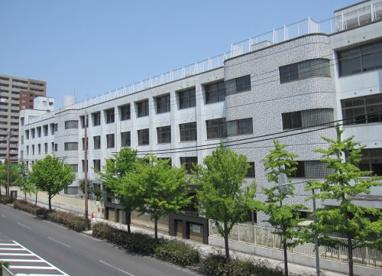 大阪市立本田小学校の画像1