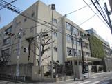 大阪市立高津小学校