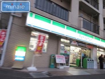 ファミリーマート 原木中山駅北店の画像1