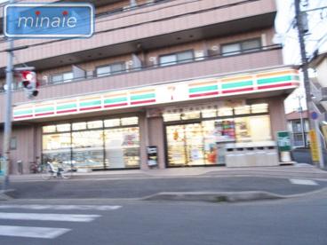 セブンイレブン 船橋本中山6丁目店の画像1