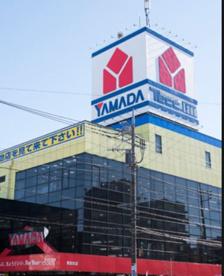 ヤマダ電機テックランド東京本店の画像1